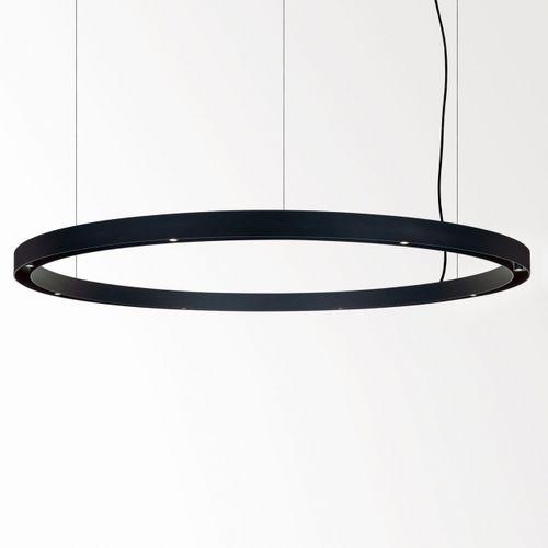 Plafoniera moderna / rotonda / in alluminio / LED SUPER-OH LED DELTA LIGHT