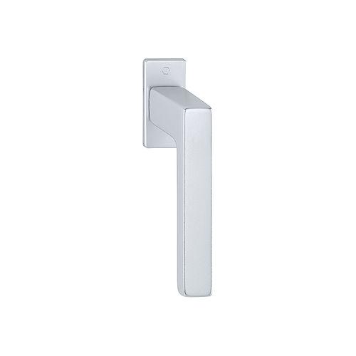 maniglia per finestra ad anta ribalta / in alluminio / moderna