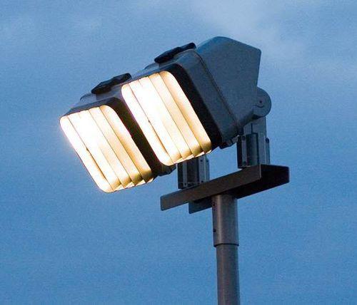 proiettore IP65 / LED / per spazio pubblico / per edificio
