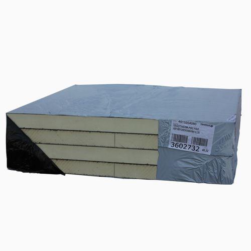 isolante termico / in schiuma di poliuretano / in pannelli
