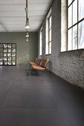 Piastrella da esterno / da pavimento / in gres porcellanato / a tinta unita MOSA QUARTZ Mosa. Tiles.
