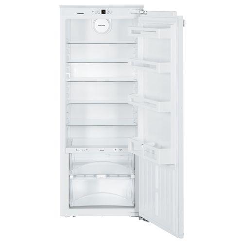 frigorifero ad armadio / bianco / ecologico / da incasso