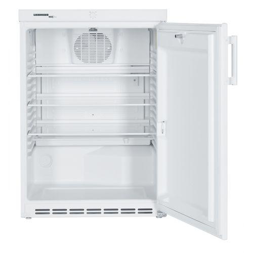 frigorifero professionale / compatto / bianco