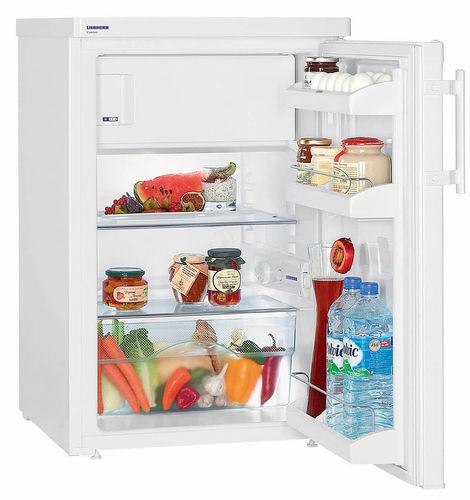 frigorifero compatto / bianco / ecologico