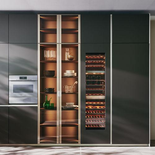 mobile colonna da cucina / moderno
