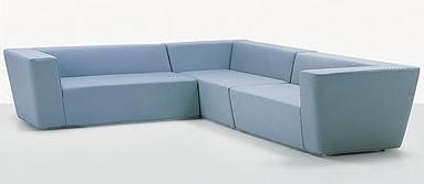 divano d'angolo - Derin