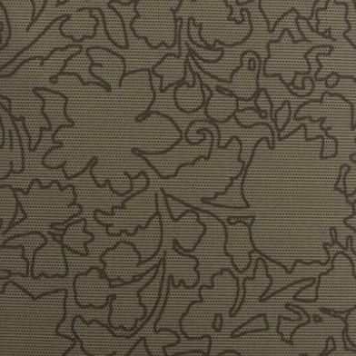 tessuto da tappezzeria / a motivi / in poliestere / occultante