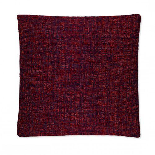 cuscino rettangolare / quadrato / a tinta unita / in lino