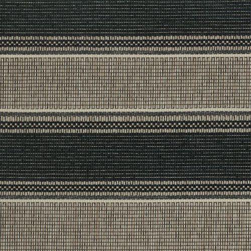 tessuto da tappezzeria / per tende / a righe / in poliammide