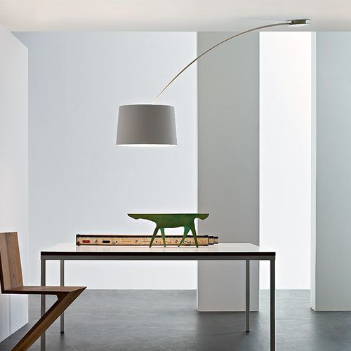 lampada a sospensione / moderna / in policarbonato / in PMMA