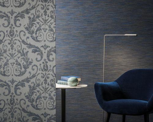 Rivestimento murale in tessuto / per uso professionale / a motivo stampato ELEGANCE Omexco