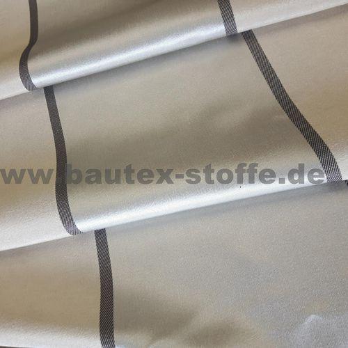 tessuto da tappezzeria / a righe / in polietersulfone / contract