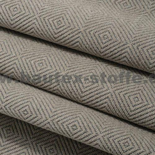 tessuto da tappezzeria / motivo geometrico / in polietersulfone / contract