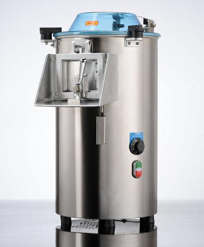 Pelaverdure professionale PL6 - PL10 - PL15 - PL23 - PL32 OEM - Pizza System