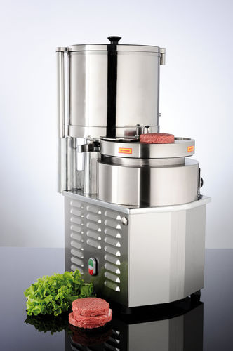 Hamburgatrice professionale PH85 OEM - Pizza System