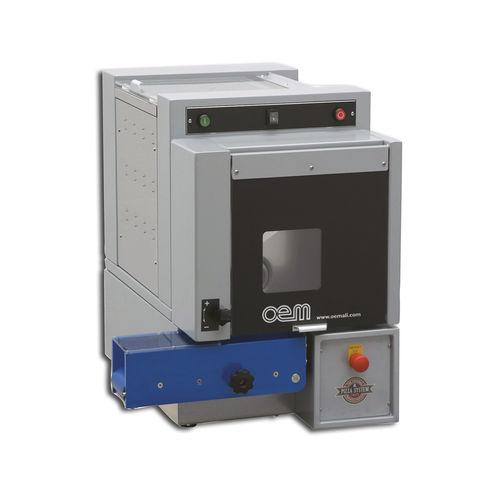 Spezzatrice arrotondatrice di pasta professionale BM2 OEM - Pizza System