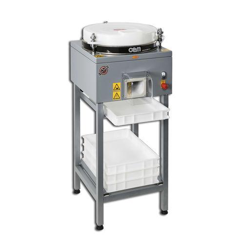 Spezzatrice arrotondatrice di pasta professionale AST OEM - Pizza System
