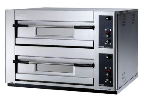 Forno elettrico / professionale / a pizza / a 2 camere MB 8.35 E OEM - Pizza System