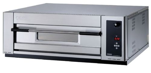 Forno elettrico / professionale / a pizza / a 1 camera MM 6.35 SD OEM - Pizza System
