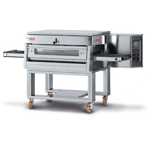 Forno a gas / professionale / a pizza / a piani HV/50-G/1 OEM - Pizza System