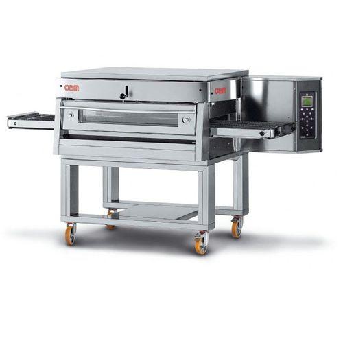 forno a gas / professionale / a pizza / a piani