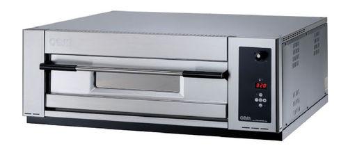Forno elettrico / professionale / a pizza / a 1 camera MM 6.35 LD OEM - Pizza System