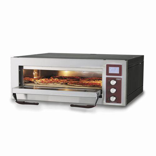 Forno elettrico / professionale / a pizza / a 1 camera PULSAR 435-1 OEM - Pizza System