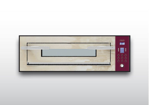 Forno elettrico / professionale / a pizza / a 1 camera OPTYMO CONCEPT: 435/1 ONYX OEM - Pizza System