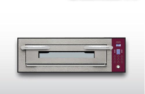 Forno elettrico / professionale / a pizza / a 1 camera OPTYMO CONCEPT: 635S/1 CEMENT OEM - Pizza System
