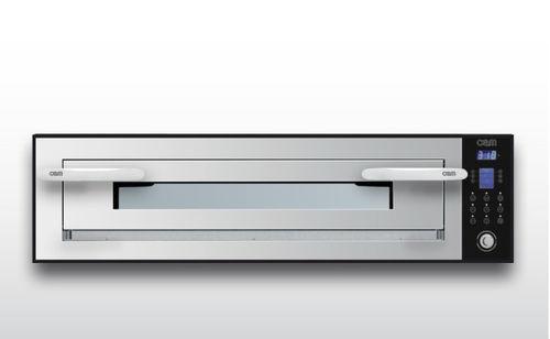 Forno elettrico / professionale / a pizza / a 1 camera OPTYMO CONCEPT: 935/1 INOX OEM - Pizza System