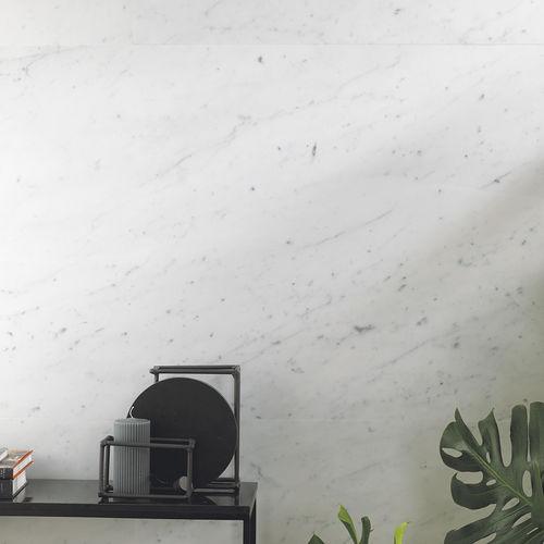 lastra in pietra in marmo / opaca / per pavimento / per interni