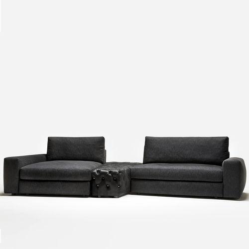 divano modulare - BERTO SALOTTI