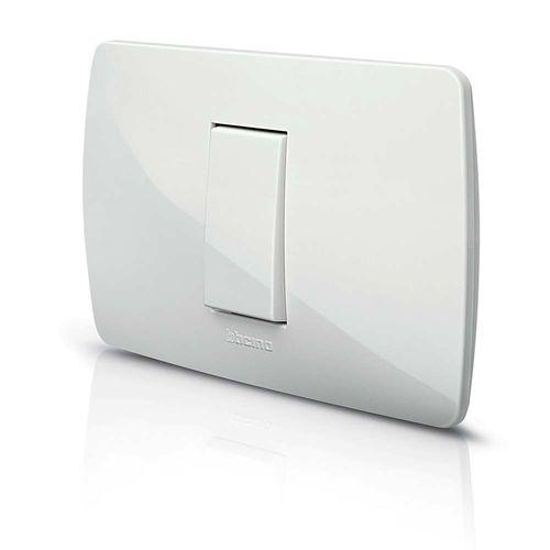interruttore a pulsante / moderno