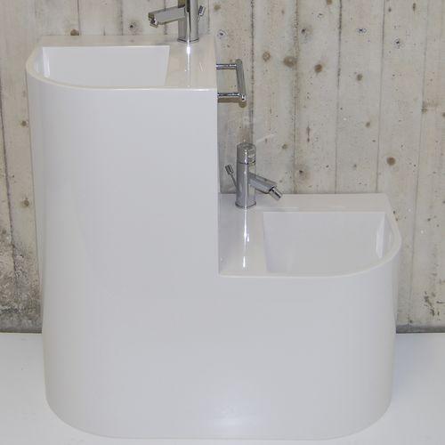 lavabo da terra - Technova S.r.l.