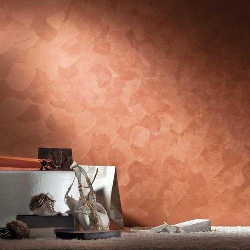 intonaco decorativo / da interno / per muro / naturale