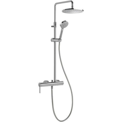 set doccia da parete - TRES Grifería