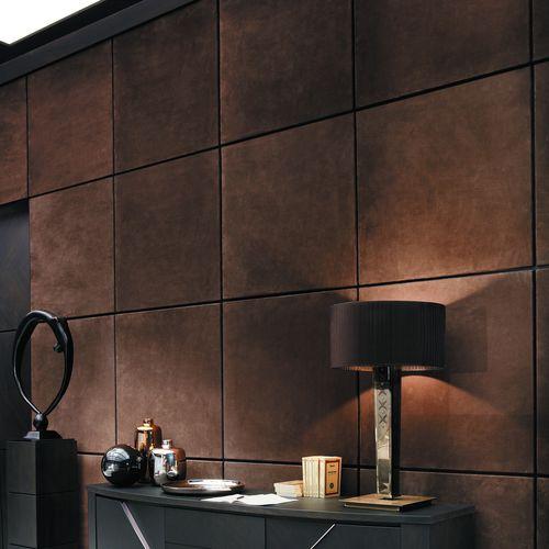 pannello decorativo in legno / da parete / opaco