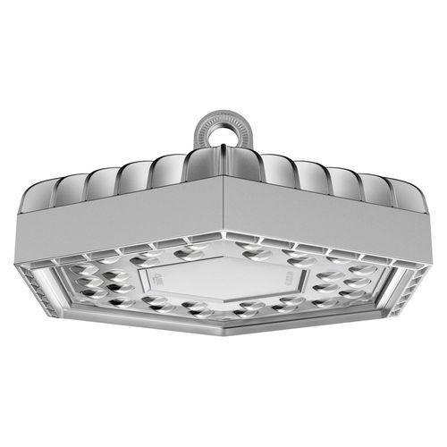 luce a sospensione / LED / esagonale / da esterno