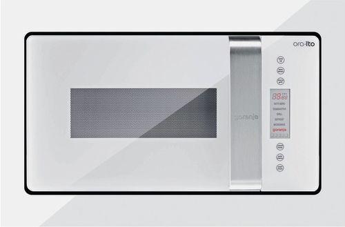 forno elettrico / a microonde / con grill