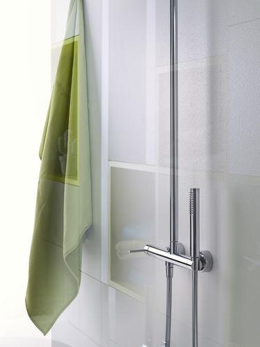 Miscelatore da doccia / da parete / in ottone / da bagno ...