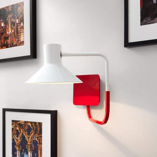 Applique moderna / in ferro / LED / orientabile SISTER by Enrico Azzimonti ZAVA SRL