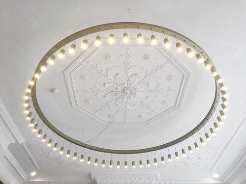 lampadario moderno - JSPR