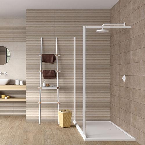 piastrella da interno / da parete / in ceramica / 20x60 cm