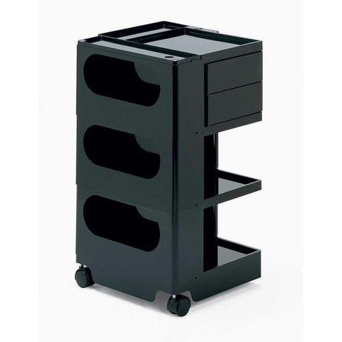 carrello portavivande di servizio / da ufficio / per uso residenziale / in plastica