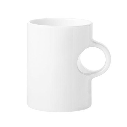 tazza in pietra arenaria / per uso domestico / contract