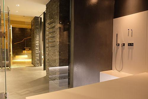 sauna hammam / per uso residenziale / prefabbricata / per interni