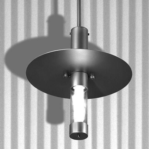 luce a sospensione / LED / tubolare / da esterno