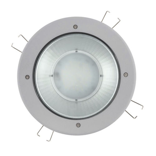 Luce da incasso a pavimento / LED / rotonda / da esterno AVALON  LUG Light Factory