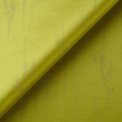 tessuto per tende / a tinta unita / in lino / in seta