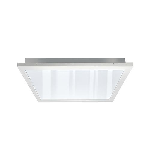 luce da incasso a soffitto / LED / lineare / quadrata